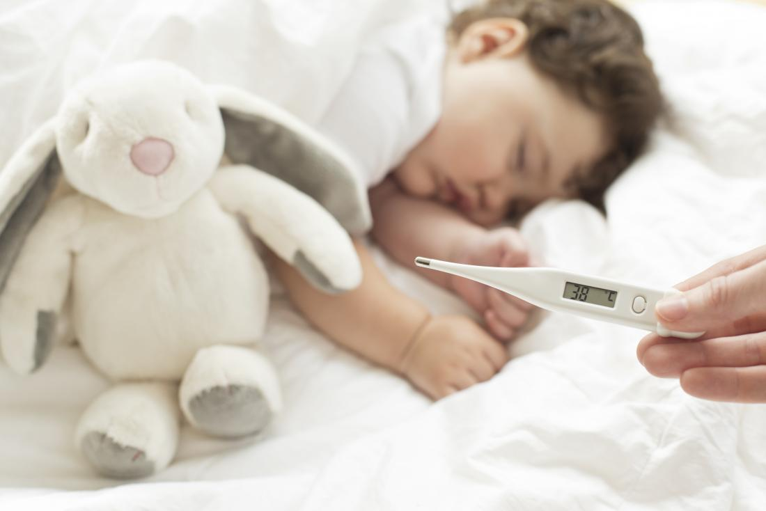 Fever in children – what you should know