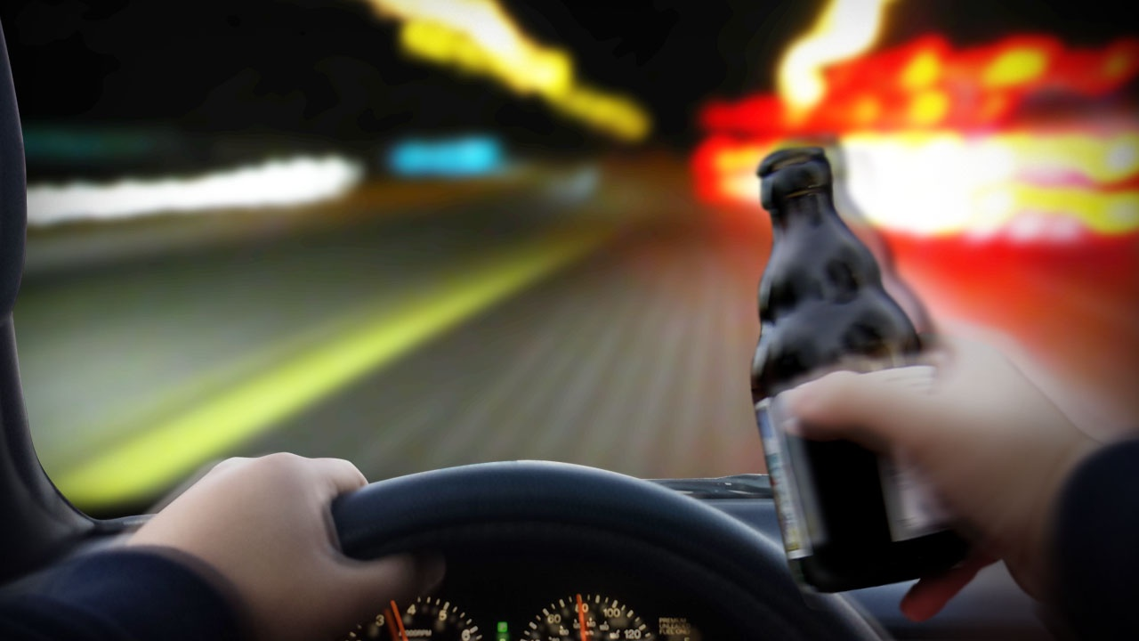How much can you drink and still drive?