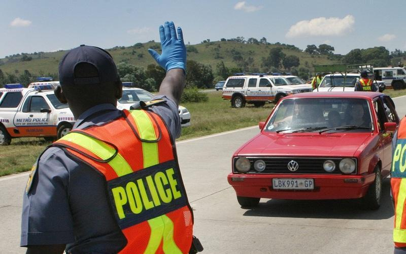 What are the penalties for drunk driving in South Africa?