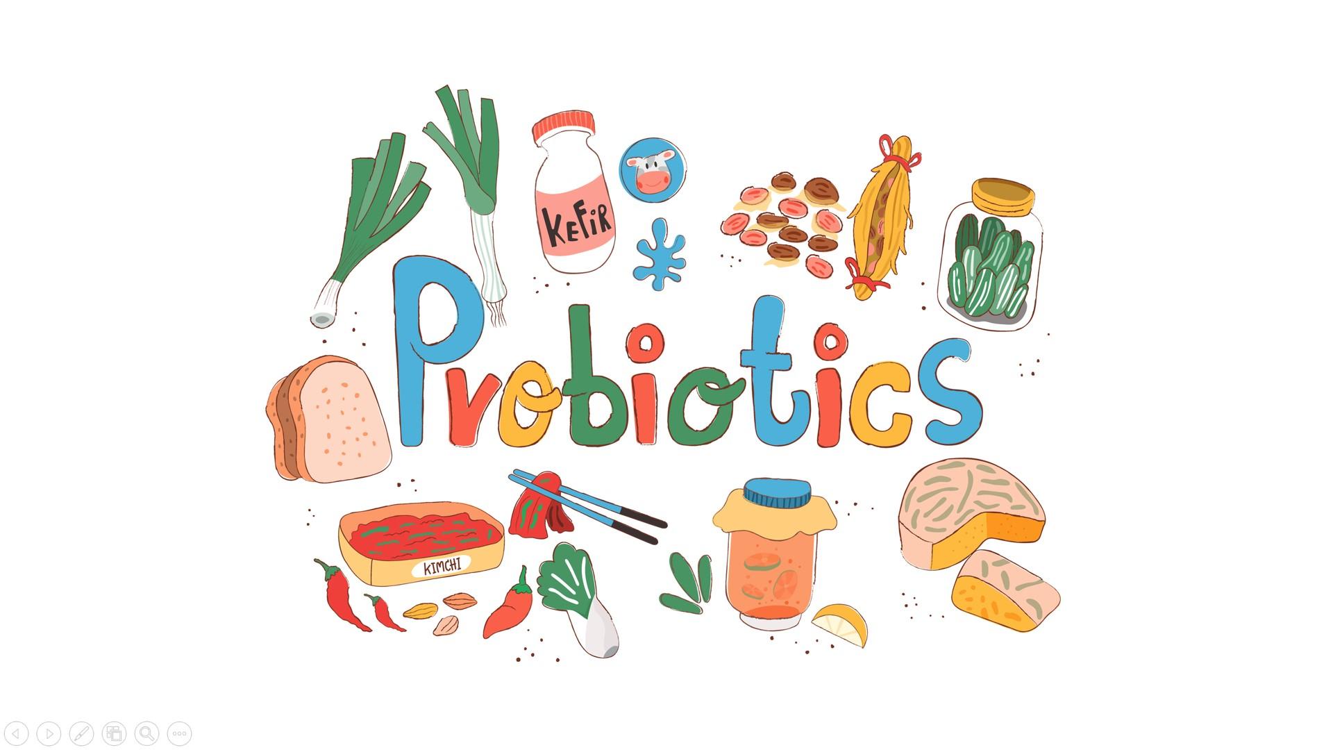 Why you should take probiotics with antibiotics